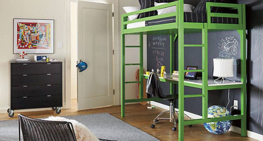 Back Adult Loft Beds Modern Home