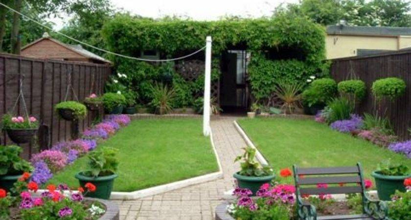 Back Gardens Best Tips Beautify Your Backyard Home