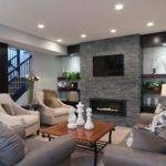 Basement Design Ideas Remodel Decor