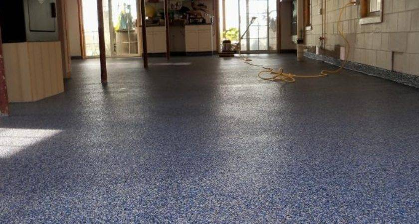Basement Floor Coatings Bethesda