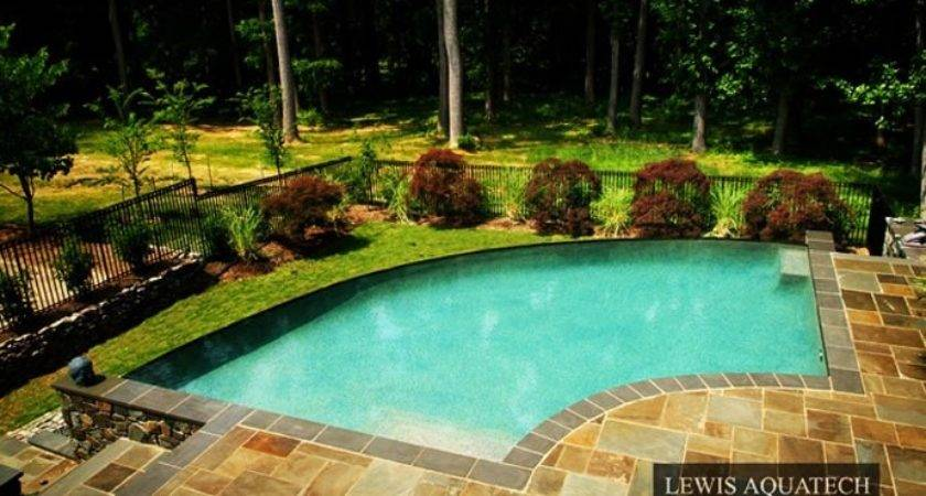 Bath Into Amazing Swimming Pools Can Beautify Your