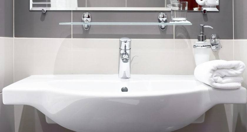 Bathroom Accessories Different Types Sinks