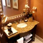 Bathroom Decorating Ideas Comfortable Easy