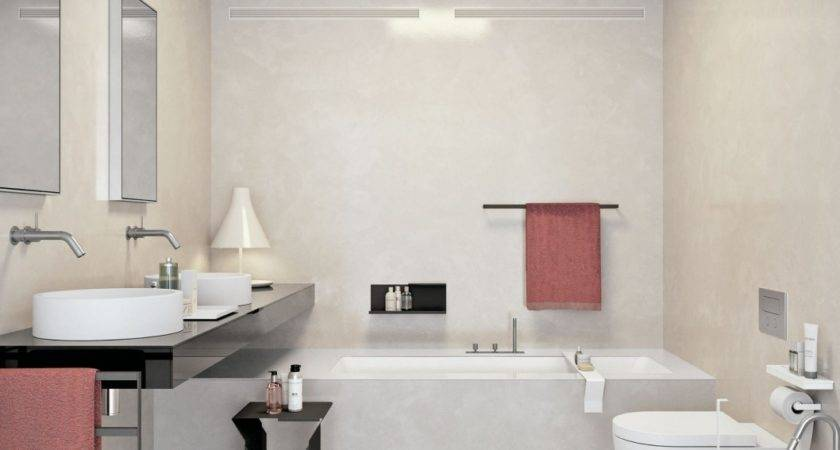 Bathroom Designs Ideas Small Spaces Look Amazing