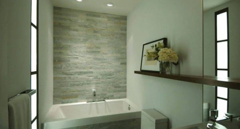 Bathroom Endearing Modern Bathrooms Small Spaces