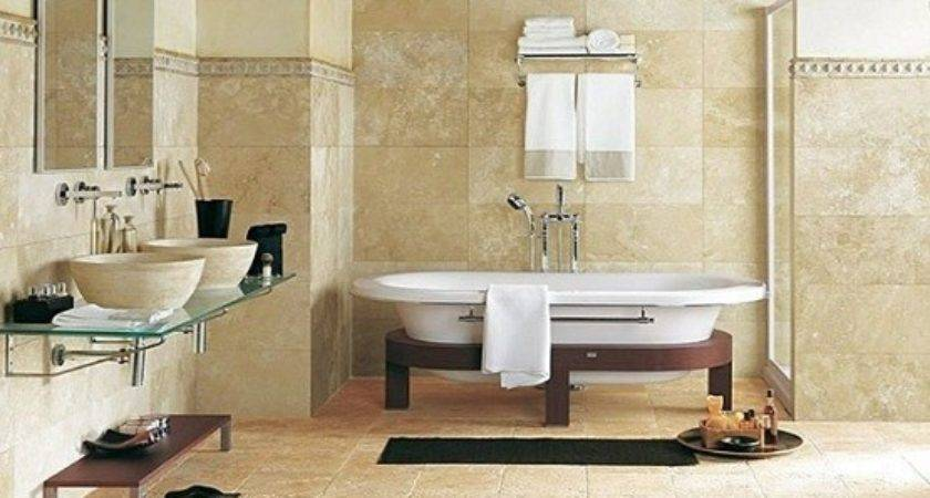 Bathroom Floor Ideas Variants Great