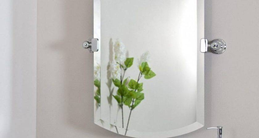 Bathroom Mirror Ideas Small Stainless Steel