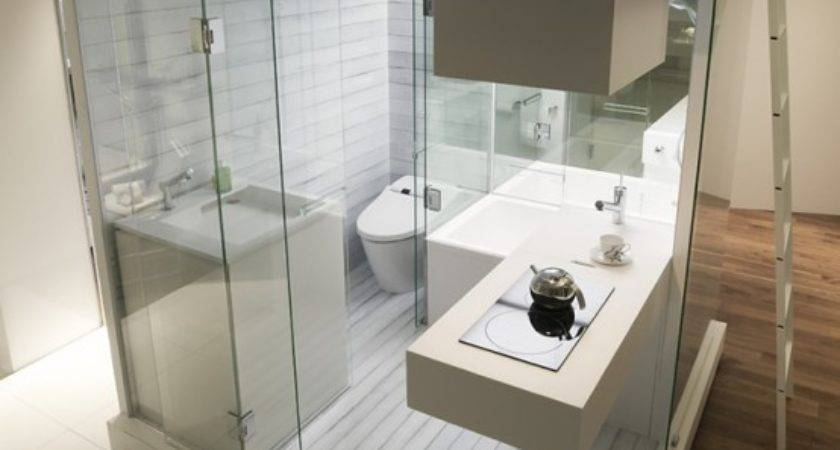 Bathroom Modern Designs Small Bathrooms