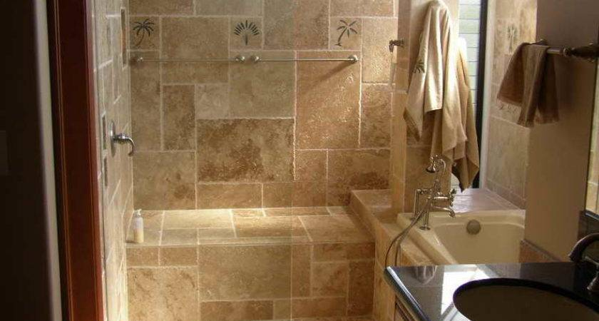 Bathroom Small Ideas Tile Designs