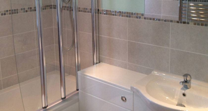 Bathroom Suite Plumbing Services