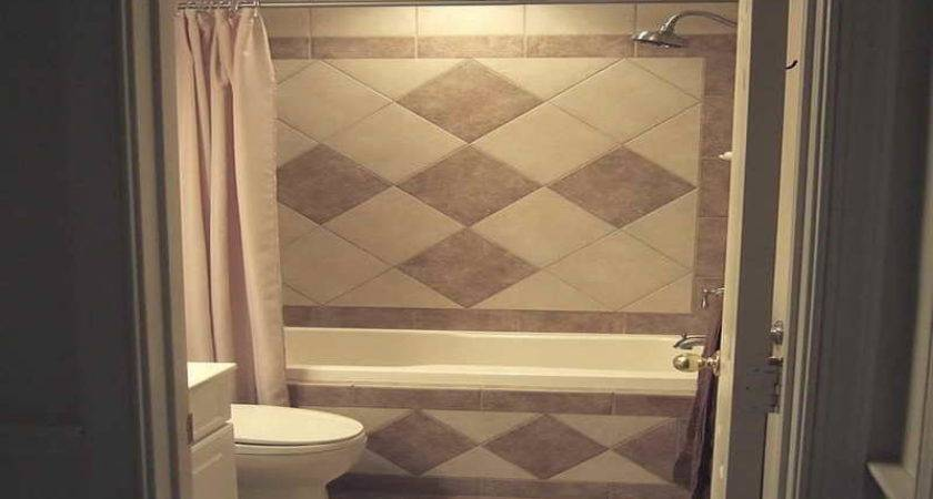 Bathroom Tile Shower Walls Ideas
