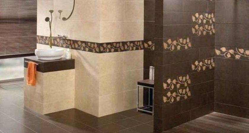 Bathroom Tiles Ideas Deshouse