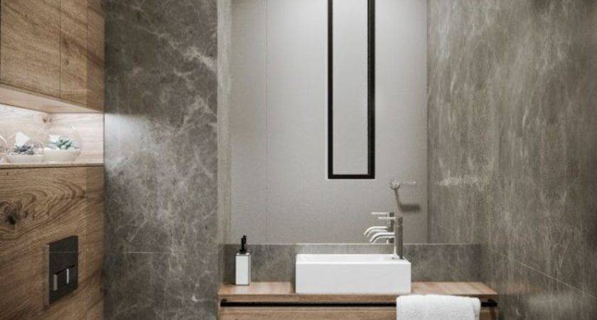 Bathroom Toilet Designs Small Spaces Stunning