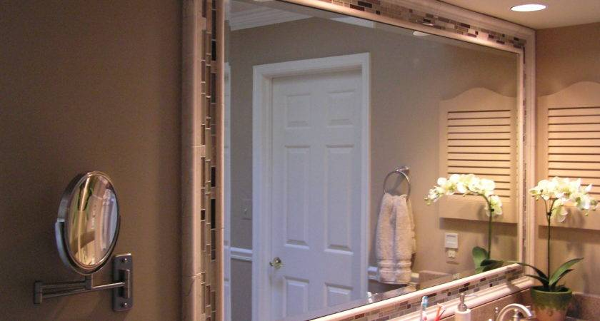 Bathroom Vanity Mirror Ideas Large Beautiful Photos