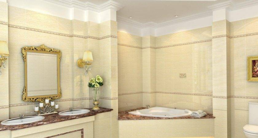Bathroom Wall Design House