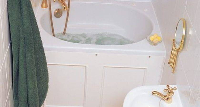 Bathtubs Idea Amusing Deep Small Bathrooms
