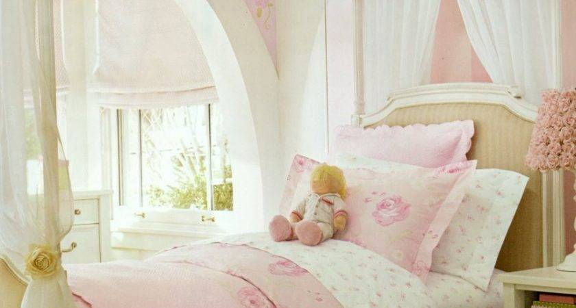 Beautiful Canopy Beds Best Girls Room Displaying