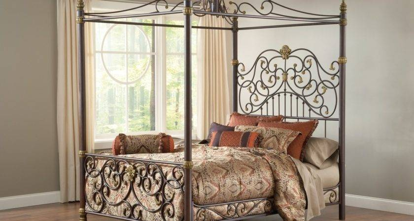 Beautiful Canopy Beds Your