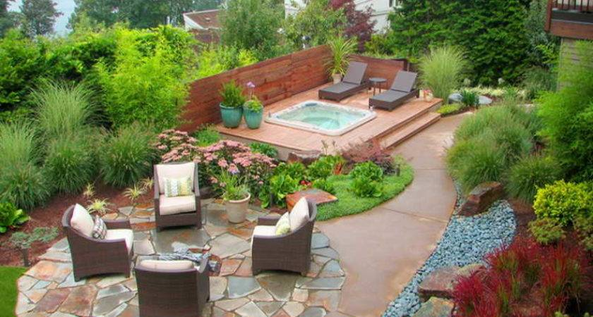 Beautiful Garden Design Ideas Always Trend