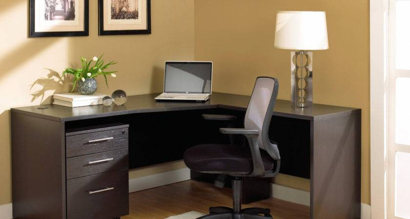 Beautiful Home Office Furniture Two Person