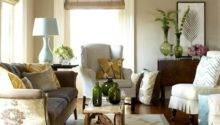 Beautiful Living Color Staging Your Home Sale