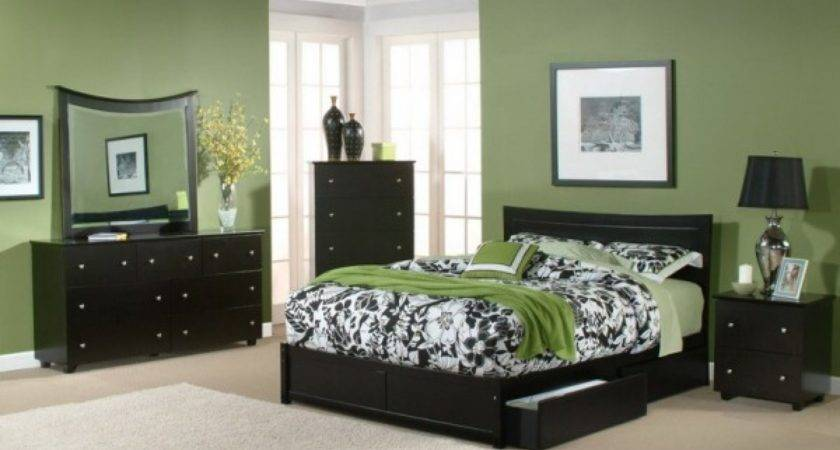 Beautiful Master Bedroom Paint Colors Fresh Green