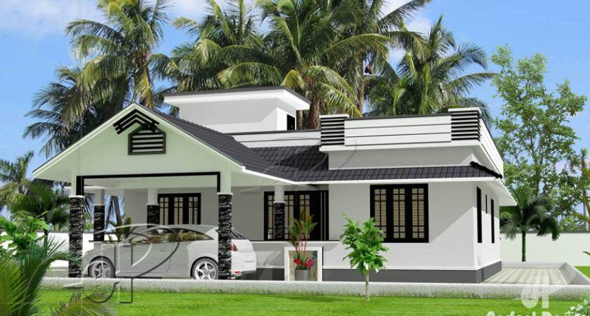 Beautiful One Storey Home Design Pinoy Eplans