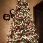 Beautiful Stunning Christmas Tree Decorating Ideas