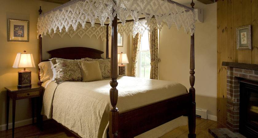 Bed Canopy Powell Furniture Passages King