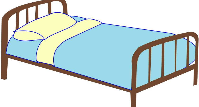 Bed Clipart Clipartix
