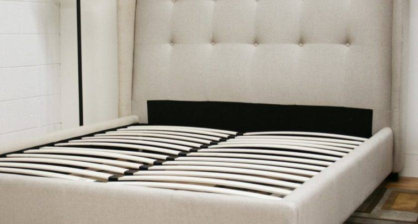 Bed Frame Headboard Ideas Nice Queen Frames