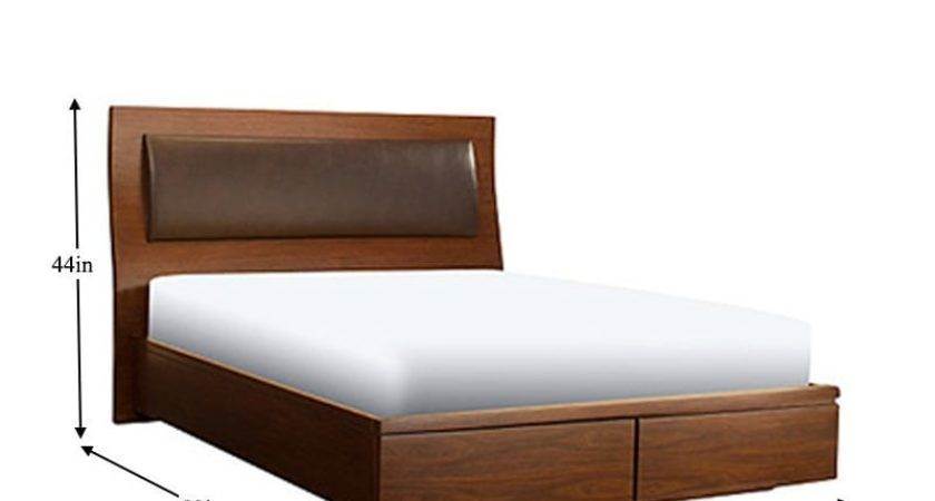 Bed Head Rest Home Design