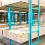Bed Narrow Twin Bunk Beds Small Sheets Triple