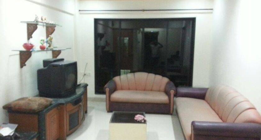 Bedroom Apartment Flat Rent Arihant Anaya