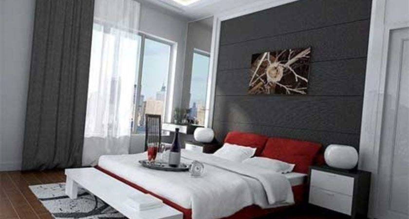 Bedroom Apartment Interior Design Ideas Home Attractive