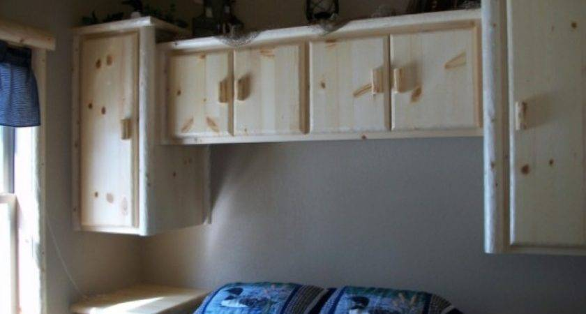 Bedroom Cabinets Small Spaces Built