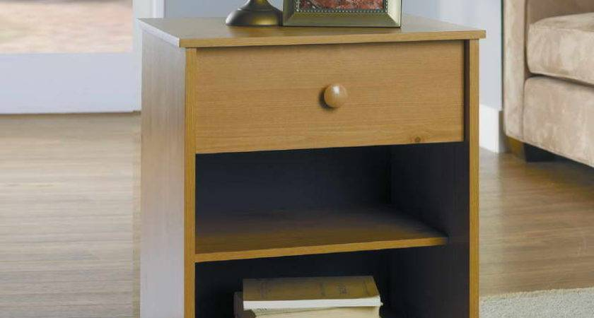 Bedroom Cool Diy Ideas Night Stand Frame