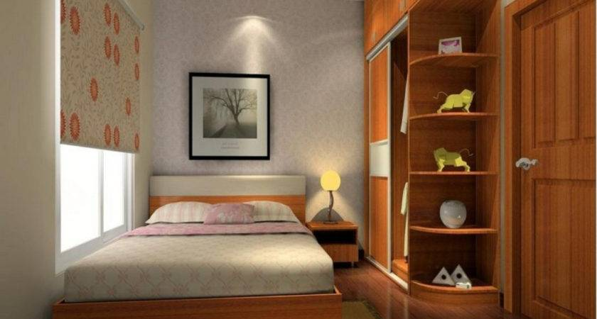 Bedroom Cupboard Designs Small Space Home Combo