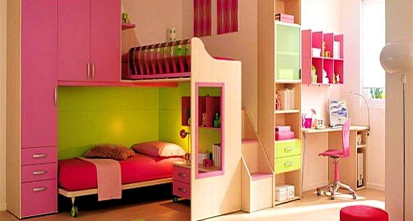 Bedroom Designs Colorfuly Kids Paint Color
