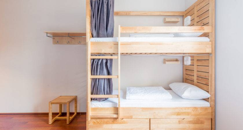 Bedroom Furnishings Small Spaces Bunk Beds Guild