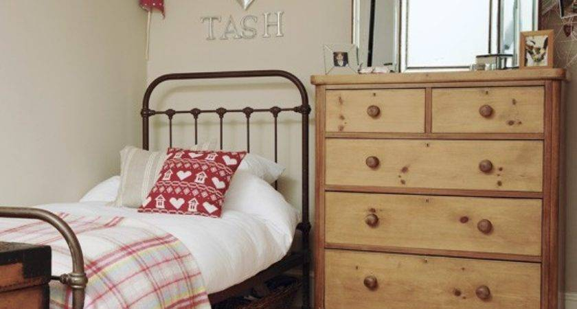 Bedroom Ideas Girls Small Rooms Country Girl