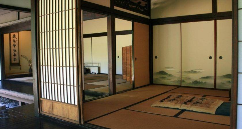 Bedroom Japanese Style