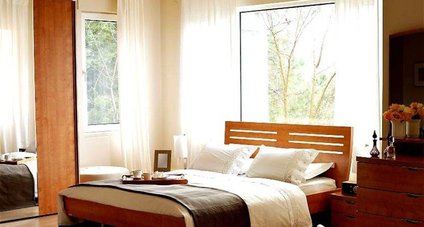 Bedroom Paint Colors Small Bedrooms Look Larger