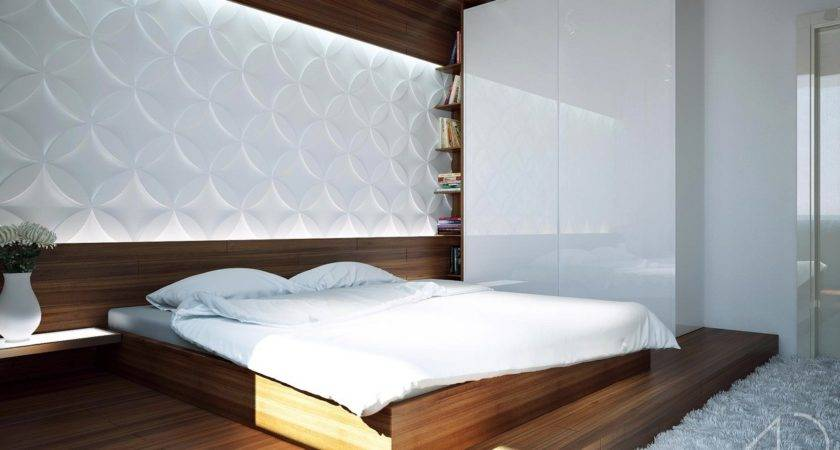 Bedroom Simple Stylish Ideas Master Bed