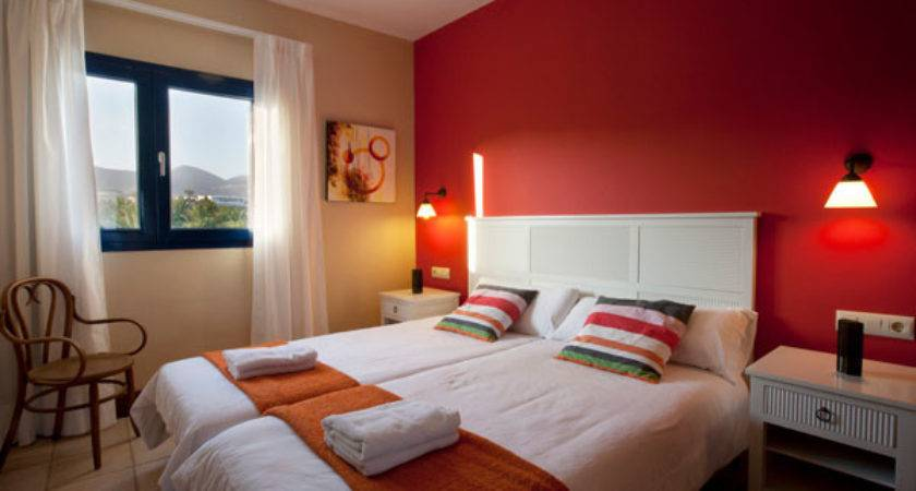 Bedroom Warm Red Paint Colors Ideas