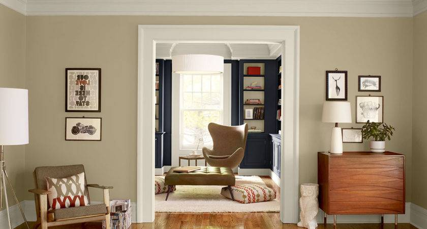 Beige Paint Colors Living Room Home Combo