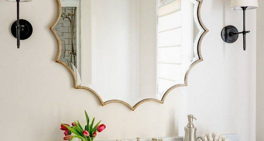 Best Bathroom Mirrors Ideas Diy Design Decor