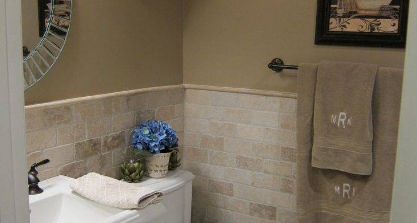 Best Bathroom Tile Walls Ideas Pinterest Tiled