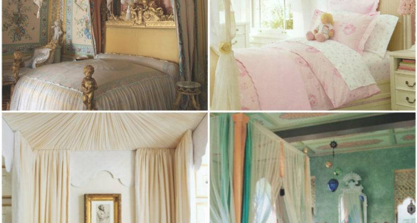 Best Bed Canopy Tulle Pinterest