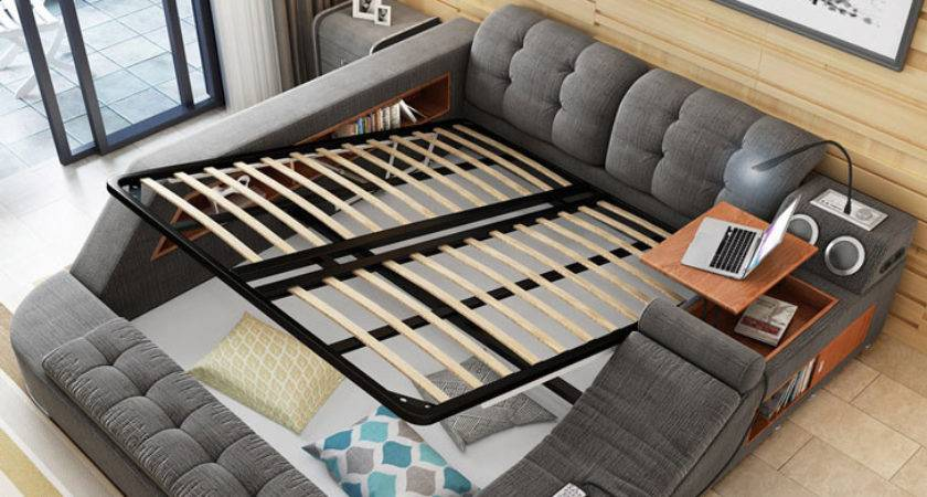 Best Bed Ever Awesome Stuff
